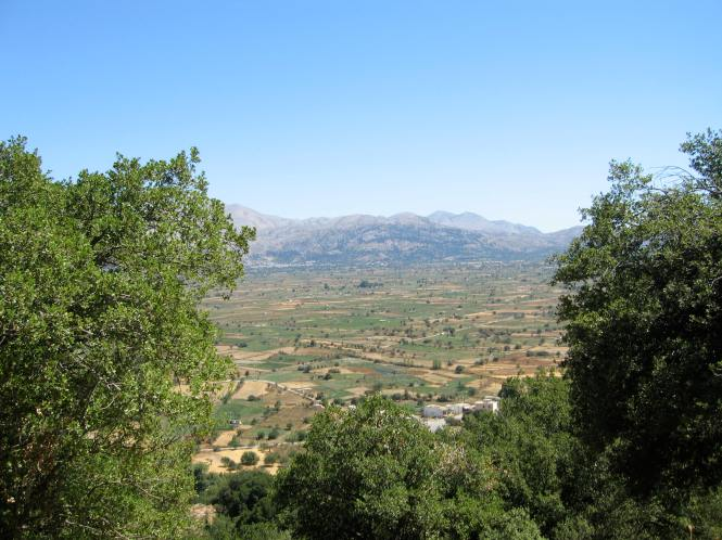 crete